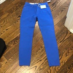 Frame Denim Le High Skinny 27 blue BNWT
